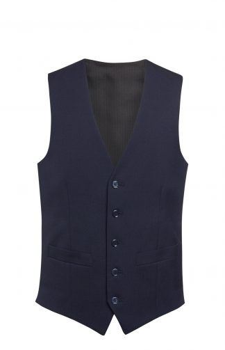 Clothing 4 Work - Capital Mens Waistcoat